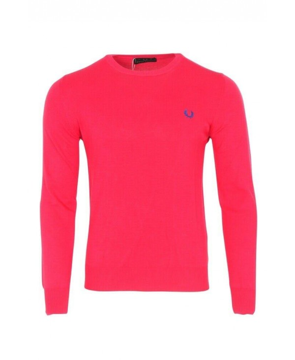 FRED PERRY - Pull - rose