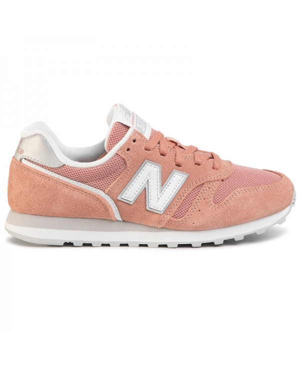 NEW BALANCE - Sneakers - rose