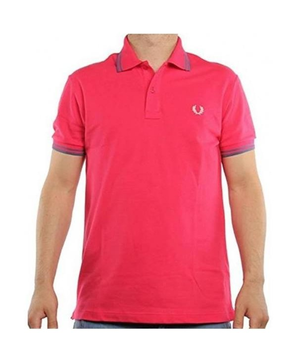 FRED PERRY - Polo -...